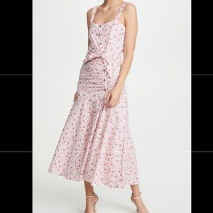 Likely floral dress 0